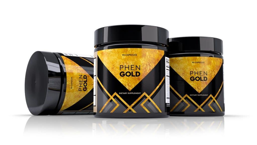acheter Phengold