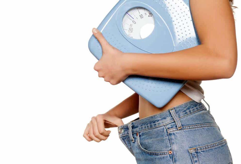 maigrir rapidement